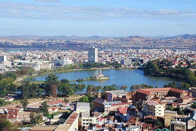 Séjour à Madagascar: comment se déplacer dans la ville des Milles?